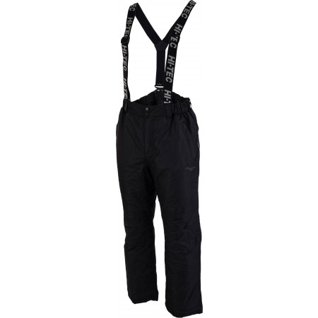 GRAL BASIC PANTS - Herren Hose - Hi-Tec GRAL BASIC PANTS - 1