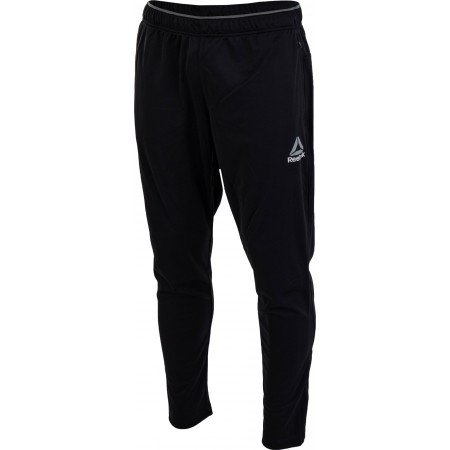 Reebok WORKOUT READY STACKED LOGO TRACKSTER PANT Férfi