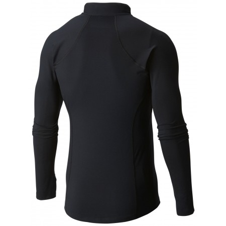 Men's functional T-shirt - Columbia MIDWEIGHT LS HZ M - 2
