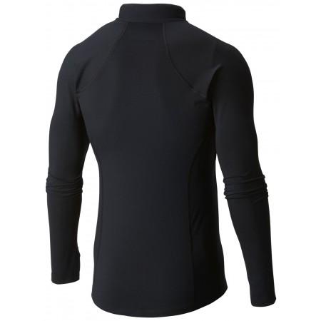 Функционална мъжка  тениска - Columbia MIDWEIGHT LS HZ M - 2