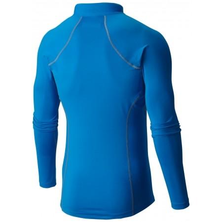 Men's functional T-shirt - Columbia MIDWEIGHT LS HZ M - 4