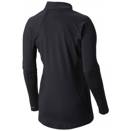 Women's functional T-shirt - Columbia MIDWEIGHT LS HZ W - 2
