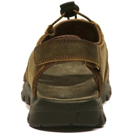 Мъжки трекинг сандали - Numero Uno VULCAN M - 4