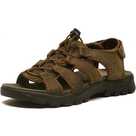 Мъжки трекинг сандали - Numero Uno VULCAN M - 3