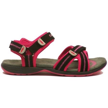 edcf68234787b Dámské trekové sandály - Numero Uno LUZIA L - 1