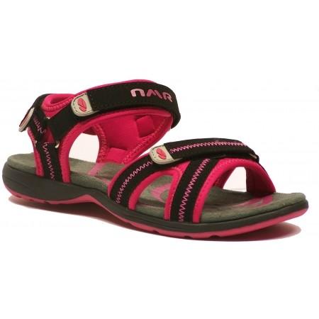 Numero Uno LUZIA L - Dámske trekové sandále