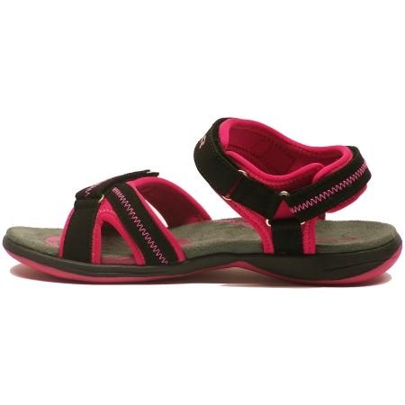 1f7c933c23bd3 Dámské trekové sandály - Numero Uno LUZIA L - 2