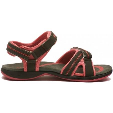 Dámske trekové sandále - Numero Uno LUZIA L - 2