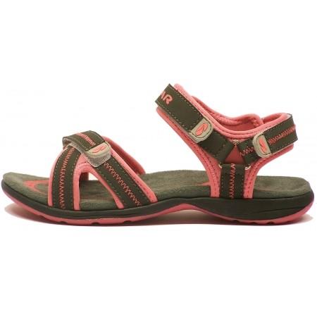 Dámske trekové sandále - Numero Uno LUZIA L - 3