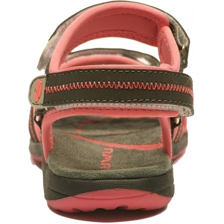 Dámske trekové sandále - Numero Uno LUZIA L - 5