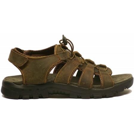 Мъжки трекинг сандали - Numero Uno VULCAN M - 1