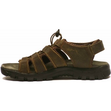 Мъжки трекинг сандали - Numero Uno VULCAN M - 2