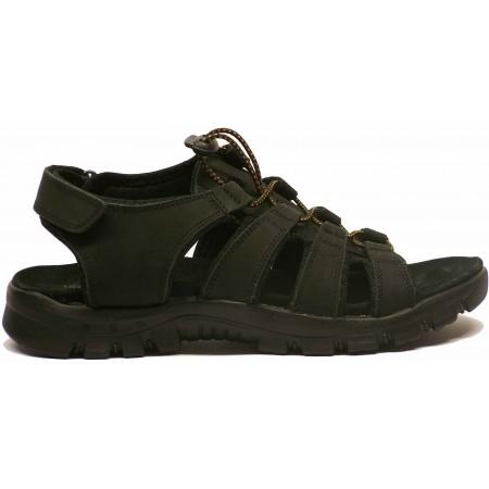 c1cc5a95d9 Pánske trekové sandále - Numero Uno VULCAN M - 1