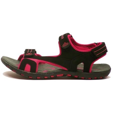 29554a77af5f0 Dámské trekové sandály - Numero Uno SULI L - 1