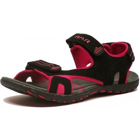 Dámské trekové sandály - Numero Uno SULI L - 4