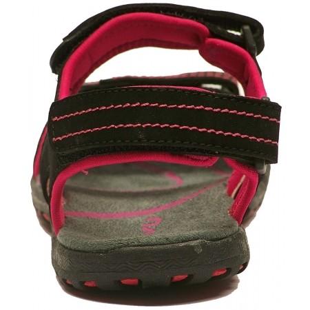 Sandały trekkingowe damskie - Numero Uno SULI L - 4