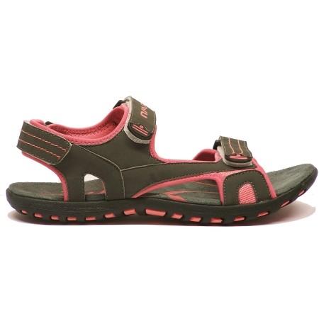 Dámske trekové sandále - Numero Uno SULI L - 2