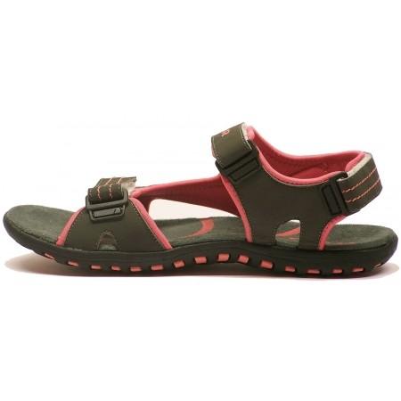 Dámske trekové sandále - Numero Uno SULI L - 3