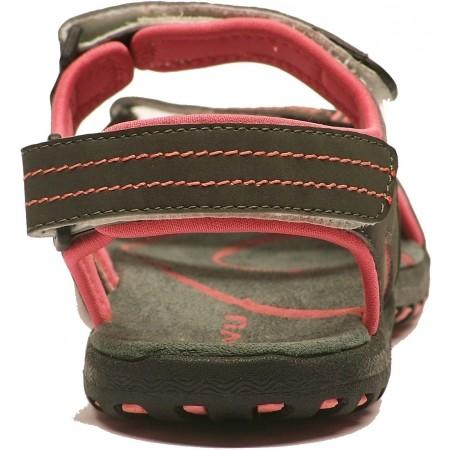 Dámske trekové sandále - Numero Uno SULI L - 4