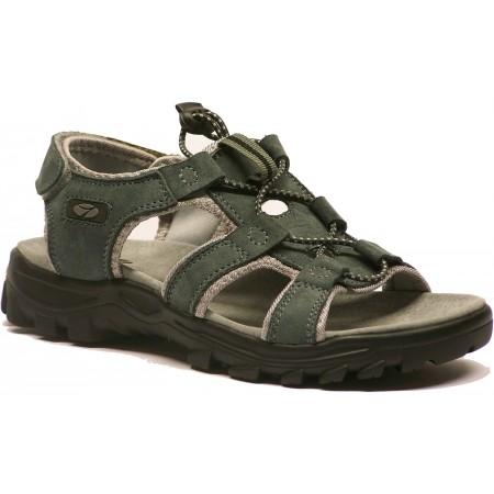 Sandały trekkingowe damskie - Numero Uno VULCAN L - 1