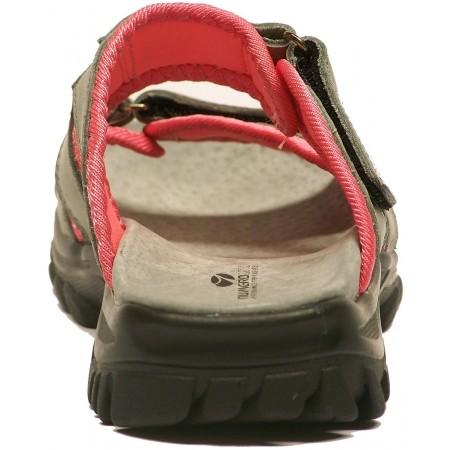 Dámske šľapky - Numero Uno CLEA L - 4