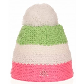 R-JET SPORT FASHION BASIC 3P C - Women's knitted hat