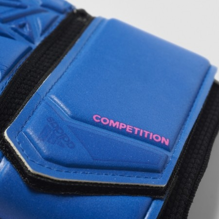 Goalkeeper gloves - adidas ACE COMPETITION - 3