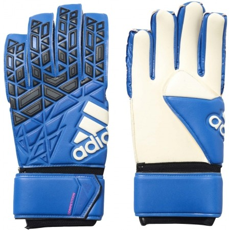 Goalkeeper gloves - adidas ACE COMPETITION - 1