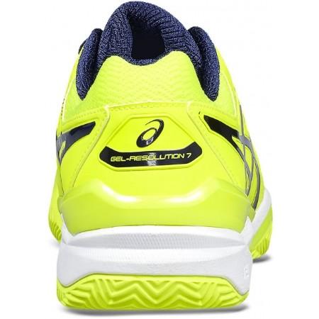 9916735ad16 Pánská tenisová obuv - Asics GEL-RESOLUTION 7 CLAY - 5