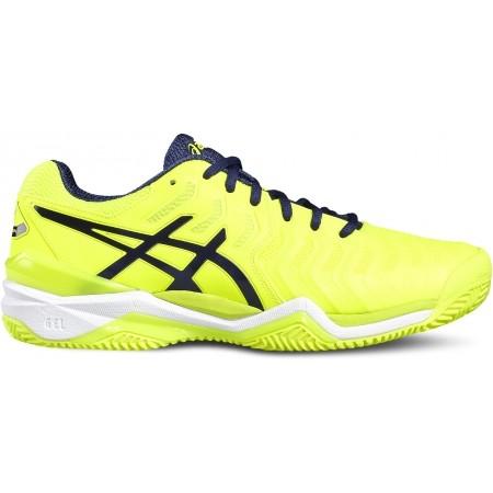 Pánská tenisová obuv - Asics GEL-RESOLUTION 7 CLAY - 1 f7929a70d63
