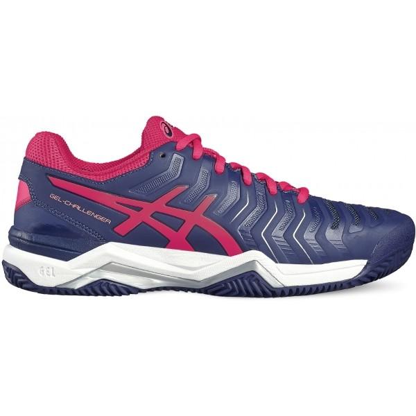 Asics GEL-CHALLENGER 11 CLAY - Dámska tenisová obuv