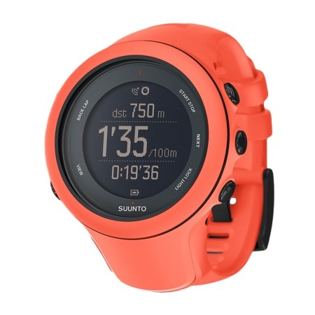 Sporttester with GPS - Suunto AMBIT3 SPORT CO HR - 4