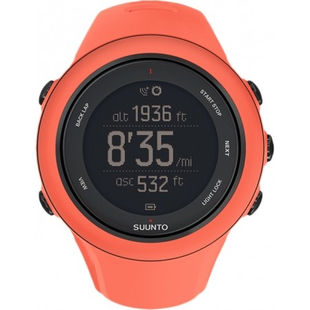 GPS Sporttester - Suunto AMBIT3 SPORT CO HR - 3