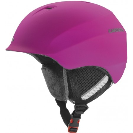 Women's ski helmet - Carrera C-LADY