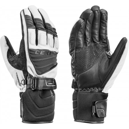 Sjezdové rukavice - Leki GRIFFIN S 875263c98f