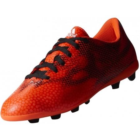 Gyerek focicipő - adidas F5 FXG J - 4