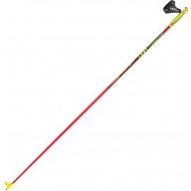 Leki GENIUS CARBON - Bețe de ski fond