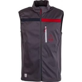 Maloja FUCHSM - Men's vest