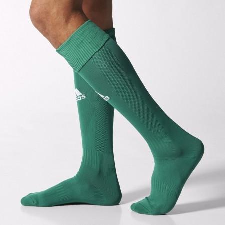 MILANO SOCK - Jambiere de fotbal - adidas MILANO SOCK - 4