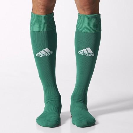 MILANO SOCK - Jambiere de fotbal - adidas MILANO SOCK - 2