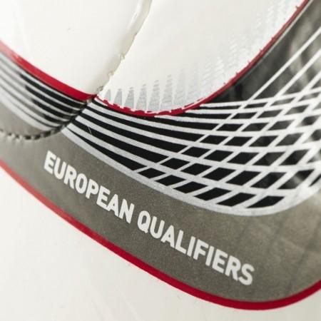 Fotbalový míč - adidas EUROPEANQGLI - 3