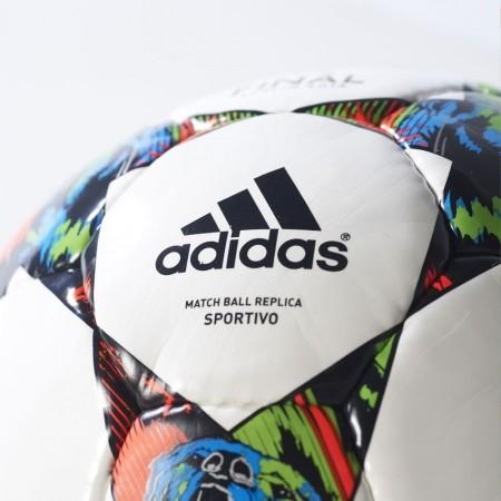 Minge fotbal - adidas FINALE BERLIN SPORTIVO - 4