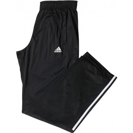 Pánské sportovní kalhoty - adidas SPORT ESSENTIALS MID TRACKPANT - 3