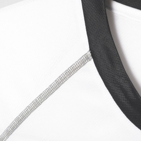 Men's Training T-shirt - BASE PLAIN TEE - adidas BASE PLAIN TEE - 7