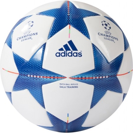 ae3d7adbe Piłka nożna - adidas FINALE 15 SALA TR - 1