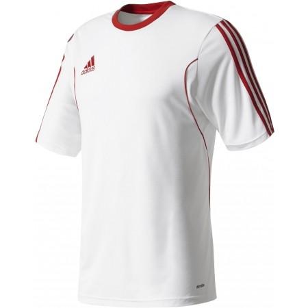 adidas SQUAD 13 JERSEY SS - Мъжка футболна фланелка