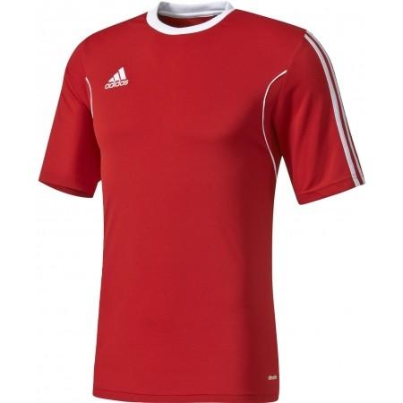 Pánský fotbalový dres - adidas SQUAD 13 JERSEY SS - 1