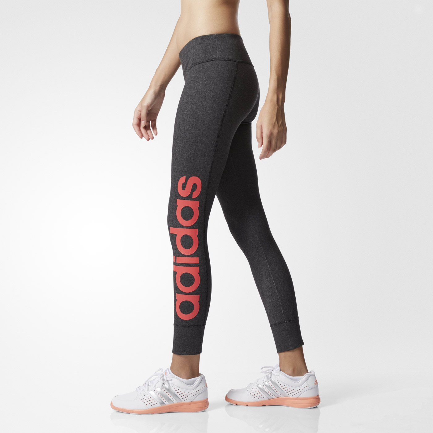 dba49d1b8c526 adidas ESSENTIALS LINEAR TIGHT | sportisimo.com