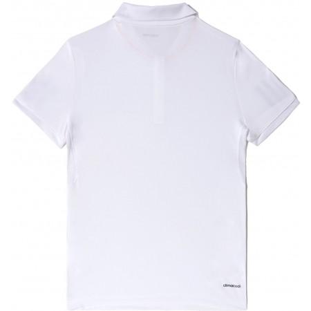 Damska koszulka tenisowa - adidas W RSP TRD POLO - 2