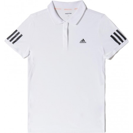 Damska koszulka tenisowa - adidas W RSP TRD POLO - 1